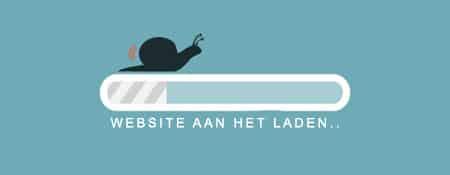 Hoe snel is mijn website geladen?