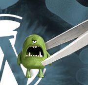 wordpress virus verwijderen