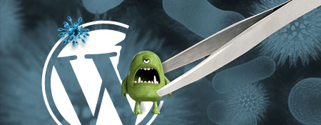 Zelf een WordPress virus verwijderen in 5 stappen