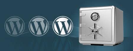 Een backup maken van je WordPress website