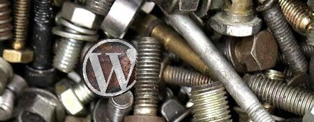 wordpress theme plugin