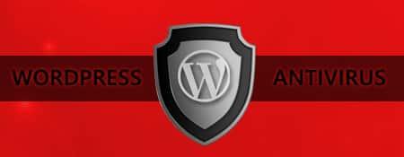 antivirus voor wordpress