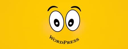 10 redenen waarom je vrolijk wordt van WordPress