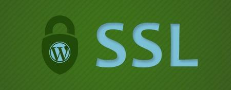 ssl voor wordpress
