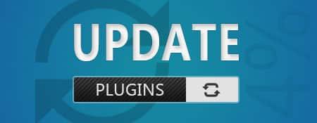plugins updaten of plugins niet updaten