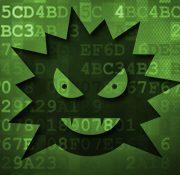 wordpress virus herkennen