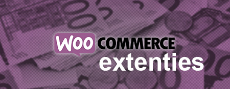 woocommerce extenties