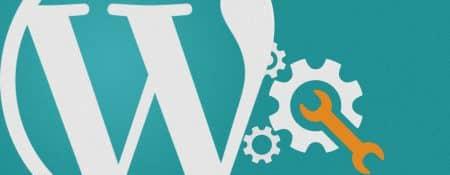 WordPress onderhouden doe je zo!