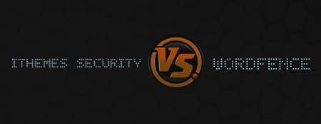 iThemes Security vergelijken met WordFence