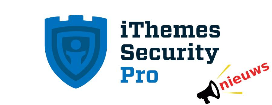 ithemes security nieuws