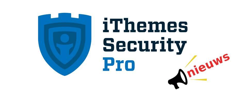 ithemes security nieuws
