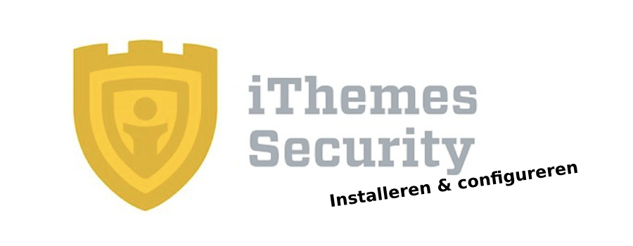 ithemes security instellen